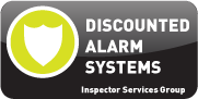 Discounted Alarm System