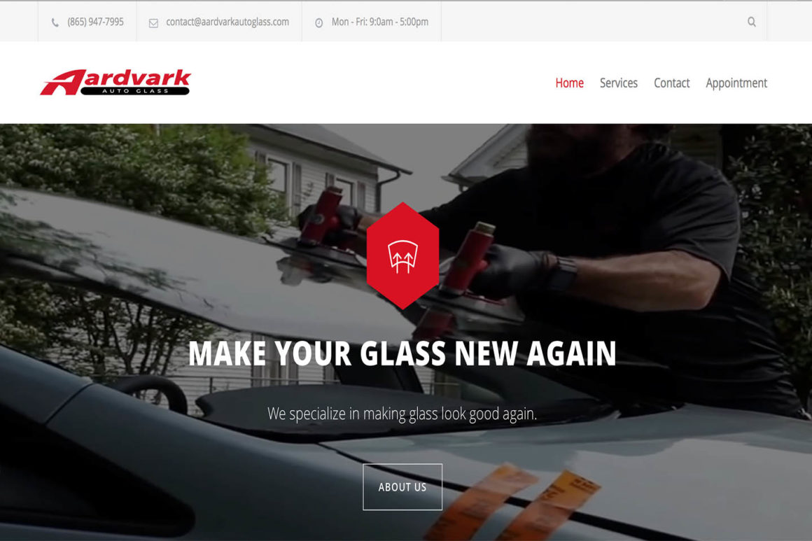 Aardvark Auto Glass
