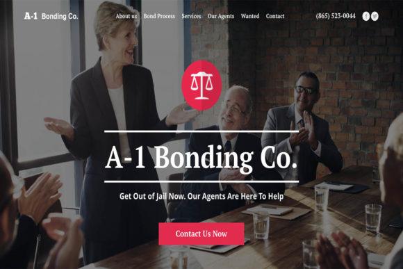 A-1 Bonding Co.