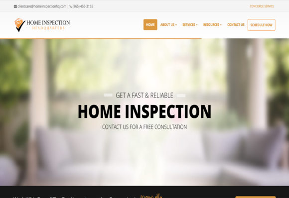 Home Inspection HQ